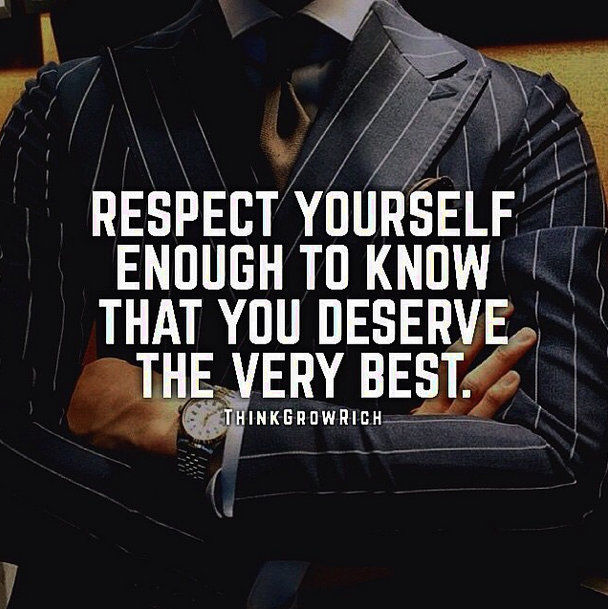 Hustle Hard Girl Wallpaper Respect Yourself Enough To Know That You Deserve The Very