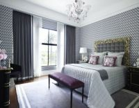 Modern Curtain Designs For Bedroom Ideas Pictures, Photos ...
