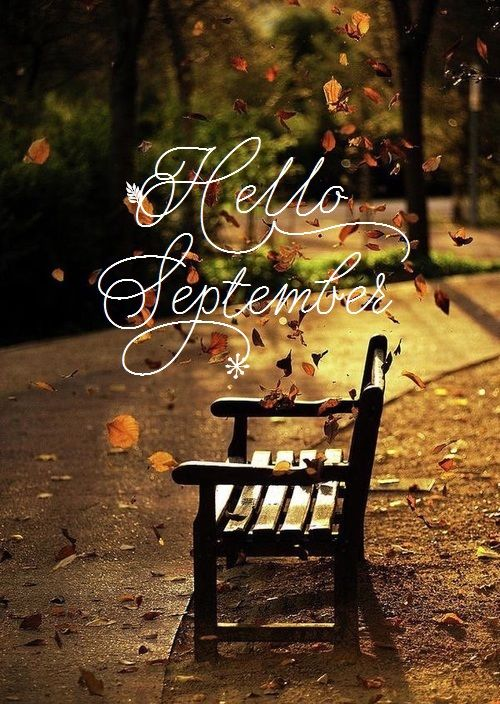 Beautiful Quotes Wallpaper For Facebook Beautiful Hello September Pictures Photos And Images For