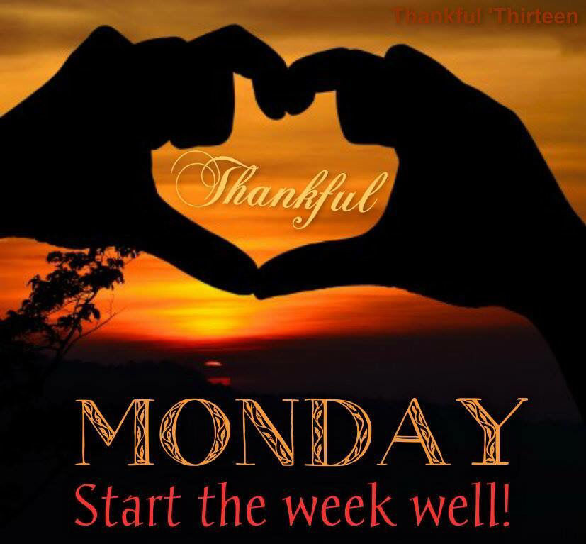 Monday Start The Week Well Pictures, Photos, and Images for Facebook
