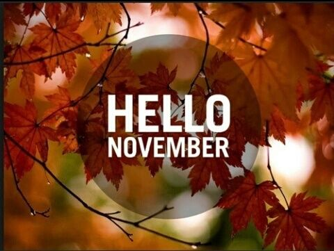 New Years Quotes And Sayings Wallpapers Hello November Pictures Photos And Images For Facebook