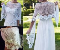 DIY Crochet Shawl Pictures, Photos, and Images for ...