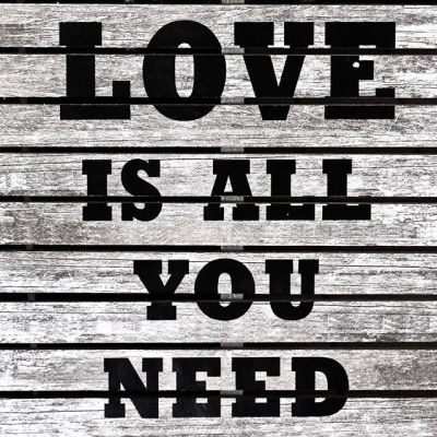 Love Is All You Need Pictures, Photos, and Images for Facebook, Tumblr, Pinterest, and Twitter