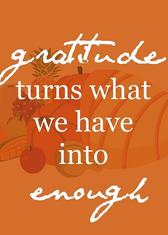 Free Fall Themed Desktop Wallpaper Gratitude Turns What We Have Into Enough Pictures Photos