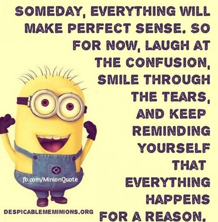 Bff Quotes Wallpapers Someday Minion Quote Pictures Photos And Images For