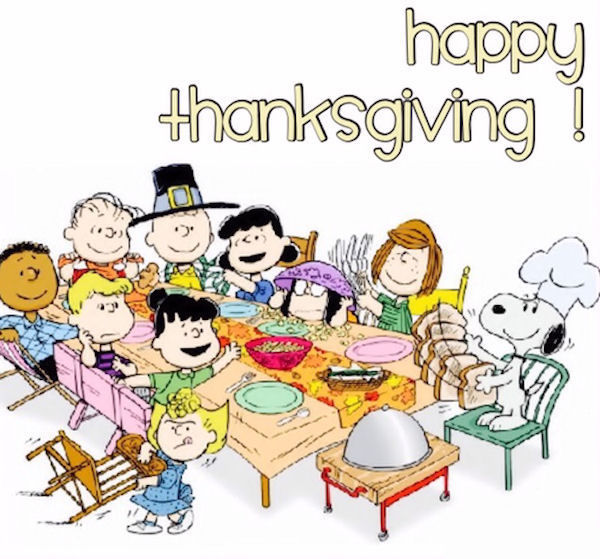 Free Snoopy Fall Wallpaper Peanuts Happy Thanksgiving Quote Pictures Photos And