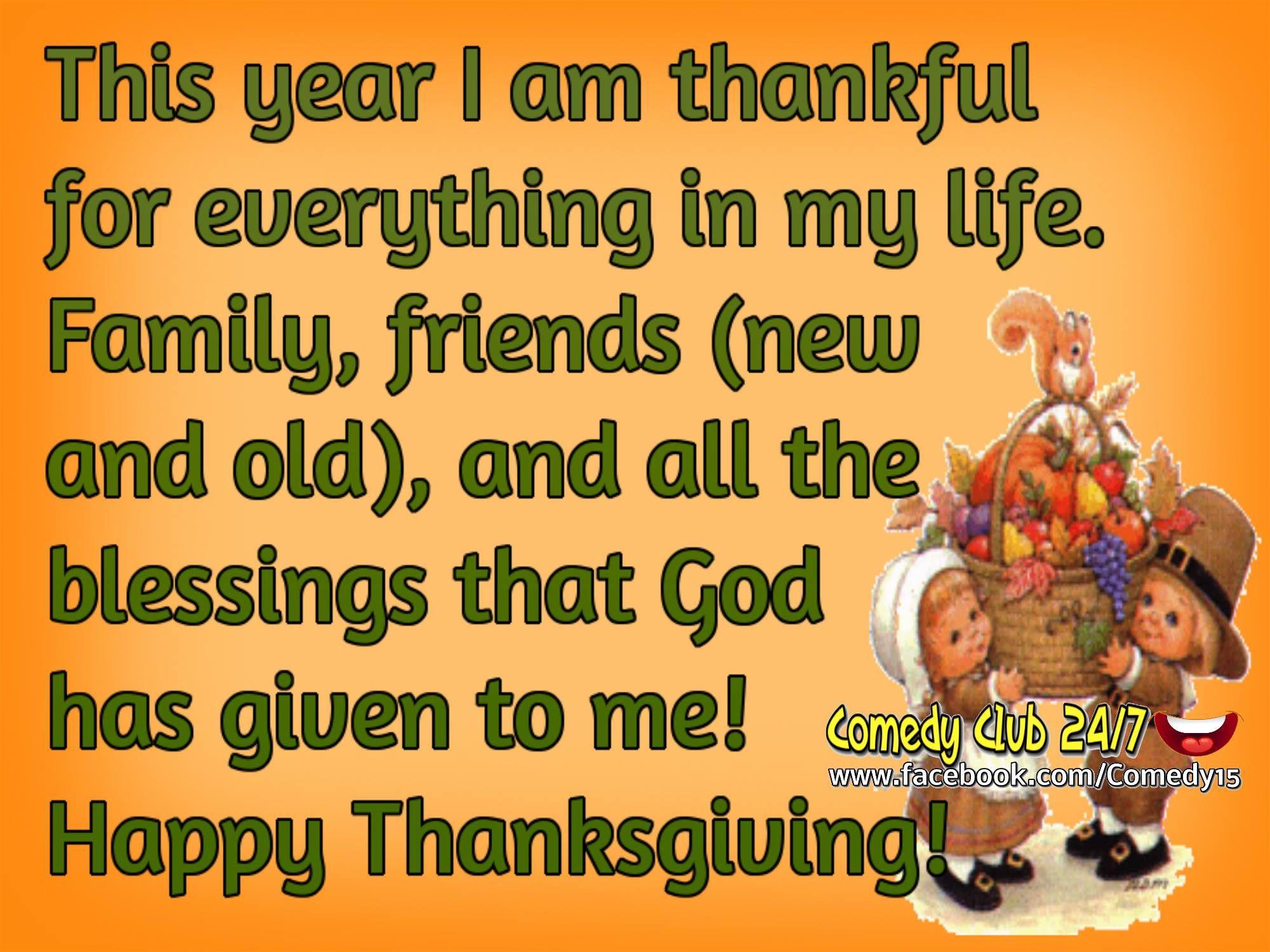 Fullsize Of Happy Thanksgiving Friends