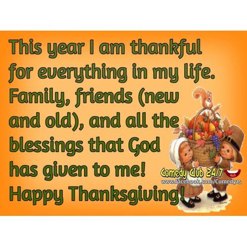 Medium Crop Of Happy Thanksgiving Friends