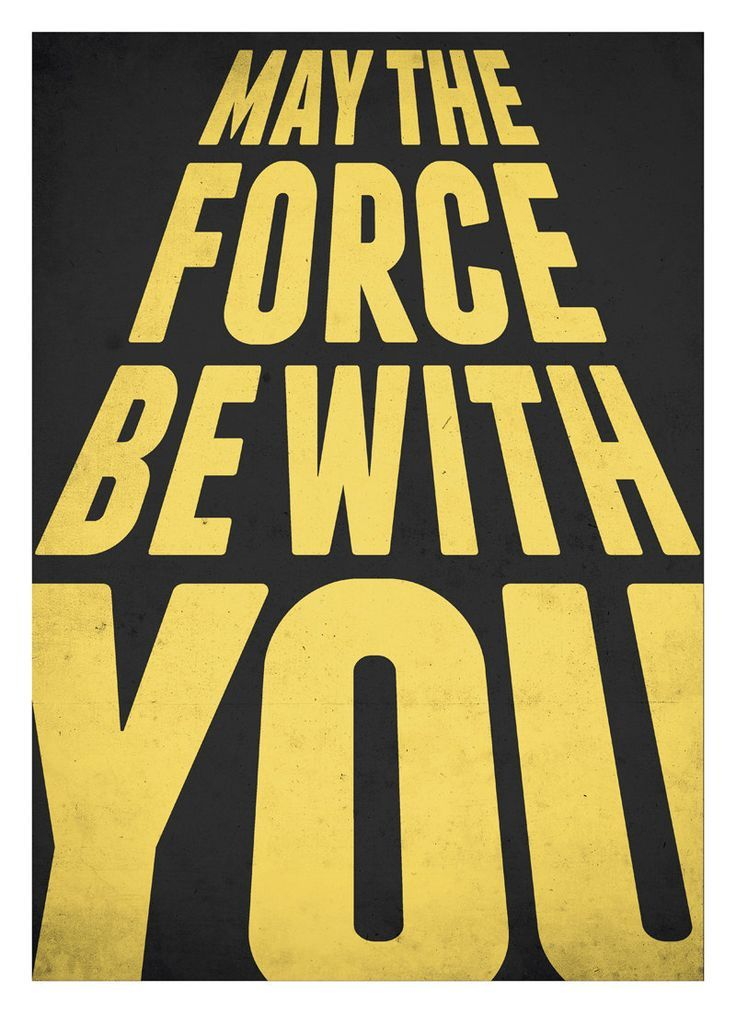 The Yellow Wallpaper Nursery Quotes May The Force Be With You Pictures Photos And Images For