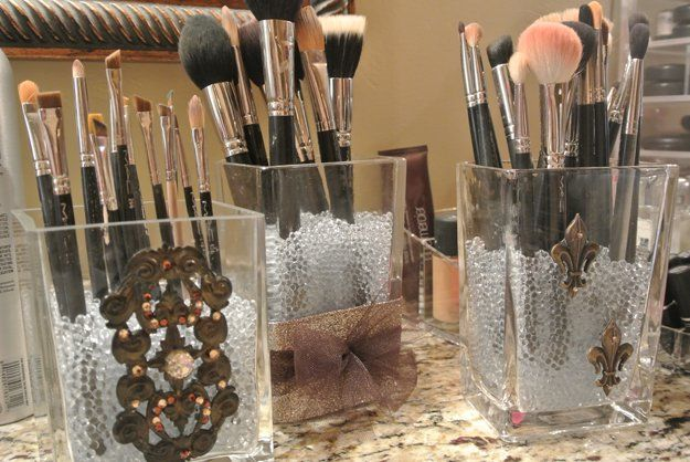 Makeup Brush Holders Pictures Photos And Images For