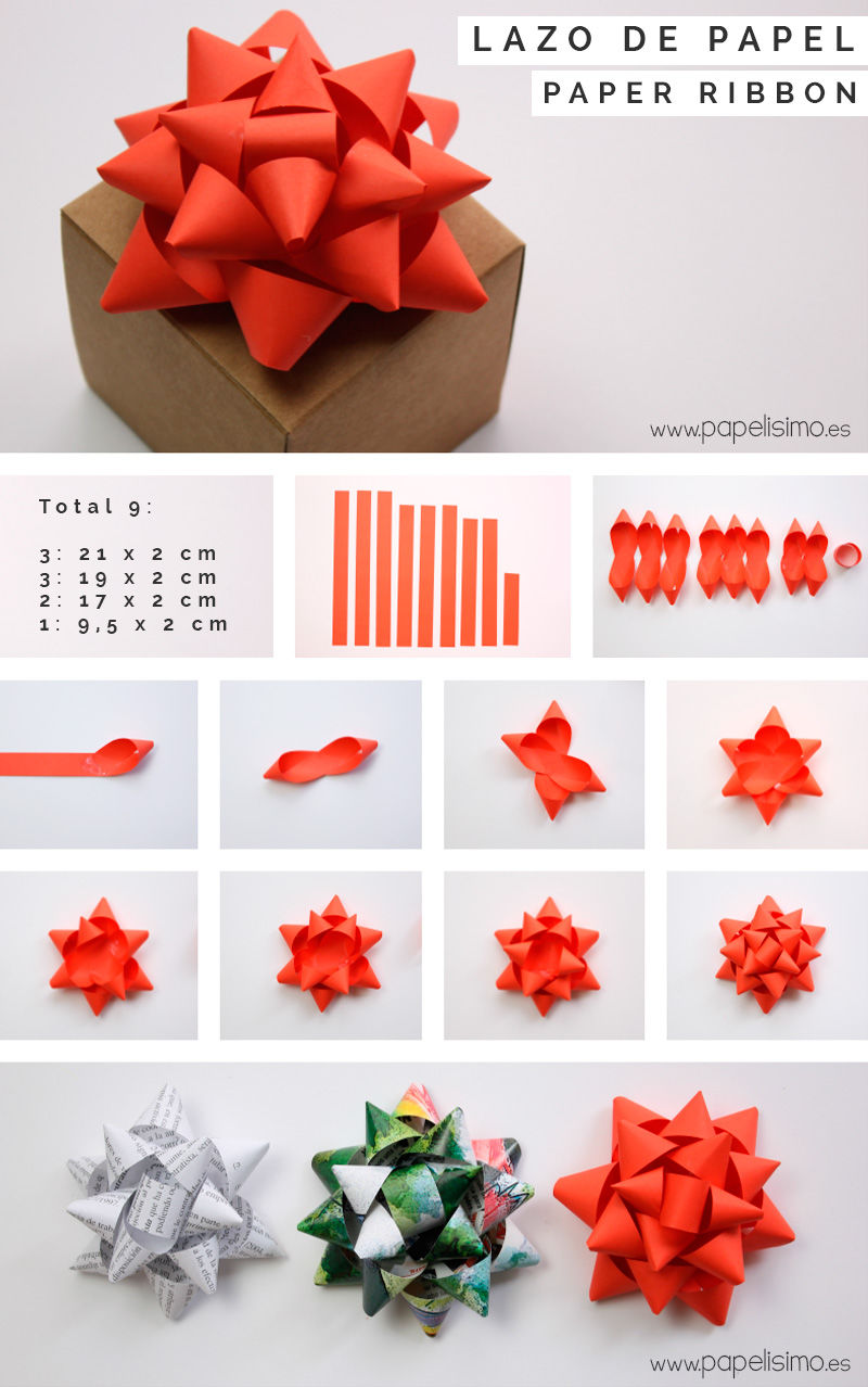 Cozy Paper Door How To Make Bows Out How To Make Your Own Bows How To Make Your Own Bows How To Make Bows Images photos How To Make Christmas Bows