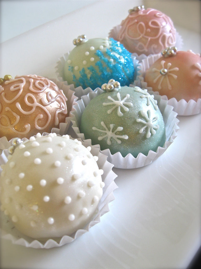 Cute Girly Wallpapers Pinterest Pretty Pastel Christmas Cake Ornament Balls Pictures