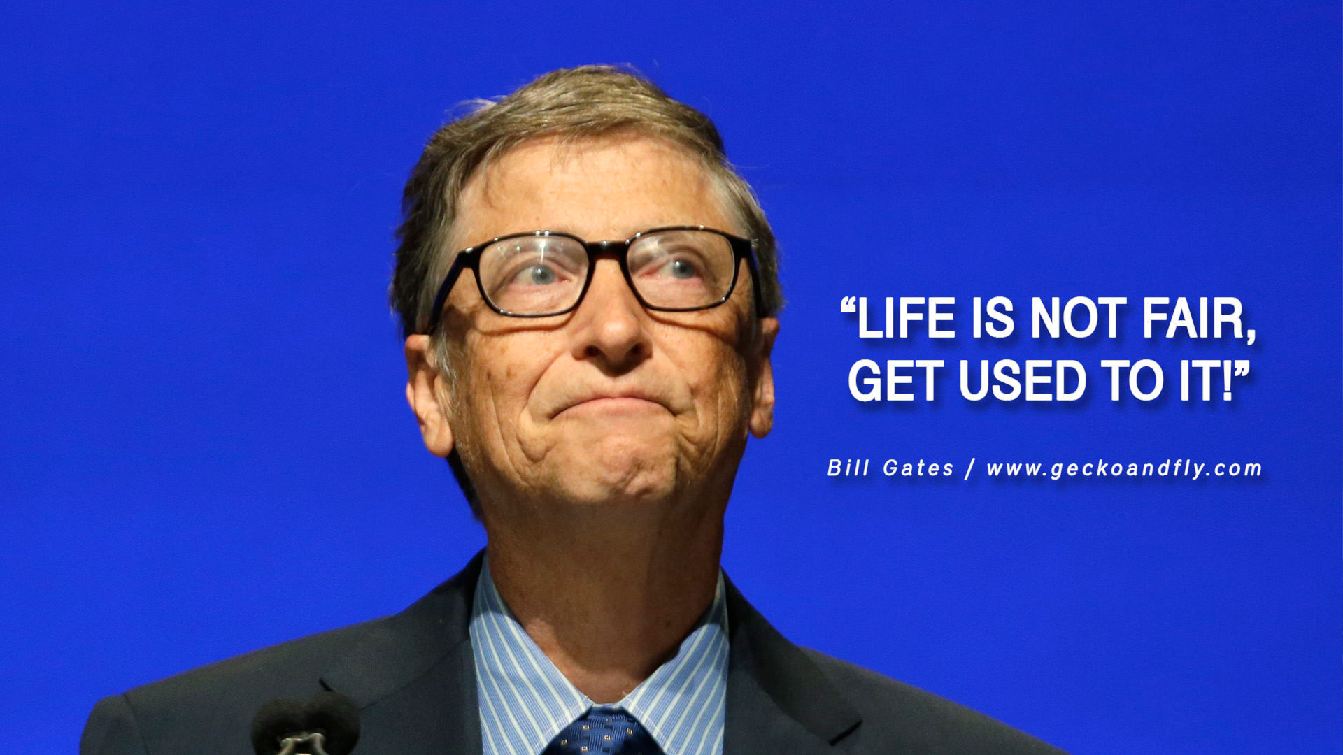 Quote Wallpaper For Men Desktop Life Is Not Fair Pictures Photos And Images For Facebook