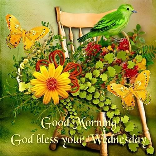 Good Quotes In The Story The Yellow Wallpaper Good Morning God Bless You Wednesday Pictures Photos
