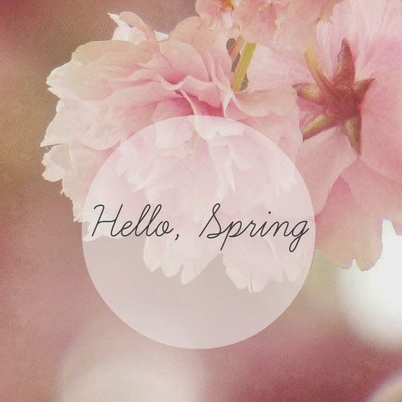 Cute Love Sayings Wallpaper Hello Spring Pictures Photos And Images For Facebook