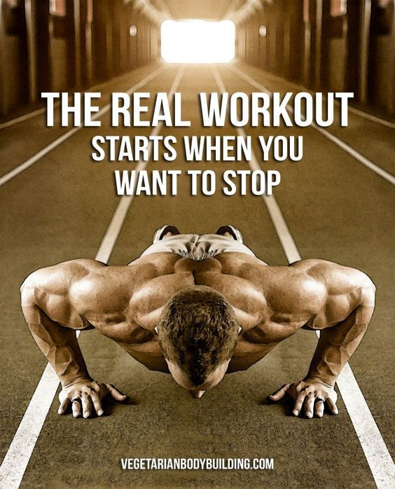 Lazar Angelov Quotes Wallpaper The Real Workout Starts When You Want To Stop Pictures