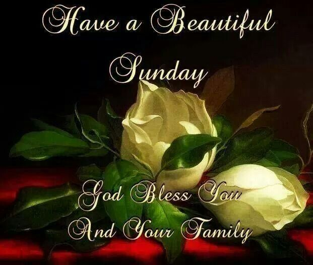 Religious Wallpaper Blessed Girl Have A Beautiful Sunday God Bless You And Your Family
