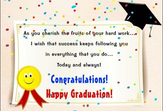 Congratulations! Happy Graduation! Pictures, Photos, and Images for