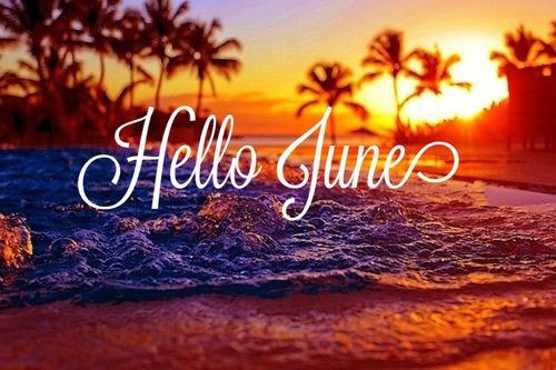 Cute Love Sayings Wallpaper Hello June Pictures Photos And Images For Facebook