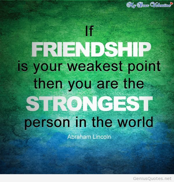 Heart Touching Wallpaper With Quotes In Punjabi If Friendship Is Your Weakest Point Then You Are The