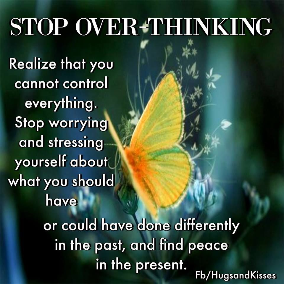 Religious Wallpaper Blessed Girl Stop Overthinking Pictures Photos And Images For
