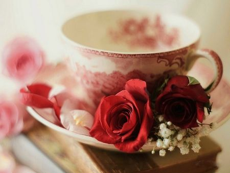 Easter Quotes And Sayings Wallpapers Teacup Amp Roses Pictures Photos And Images For Facebook