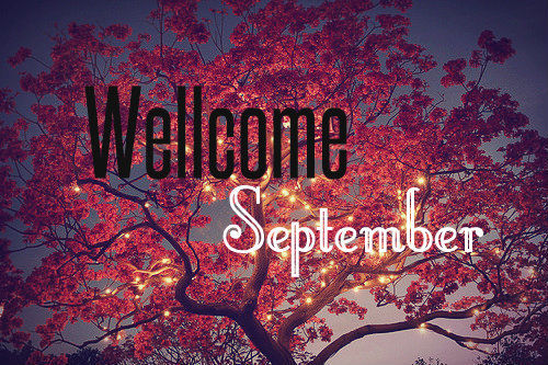 Desktop Wallpaper Quotes Pinterest Welcome September Pictures Photos And Images For