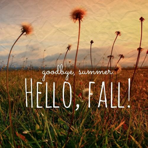 Cute St Patricks Day Wallpaper Goodbye Summer Hello Fall Pictures Photos And Images