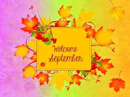 Snoopy Cute Wallpaper Welcome September Pictures Photos And Images For