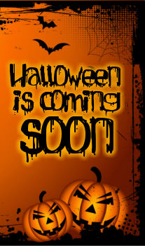 Love Is Life Quotes Wallpaper Halloween Is Coming Soon Pictures Photos And Images For
