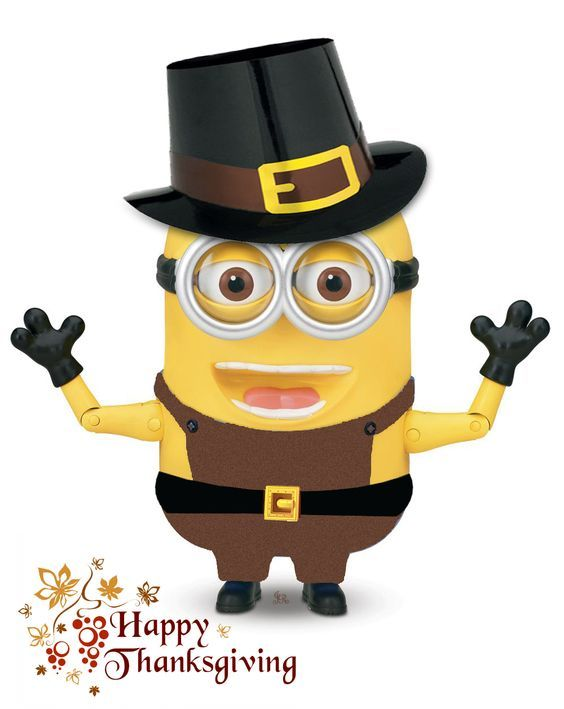 Minion Girl Wallpaper Happy Thanksgiving Pictures Photos And Images For