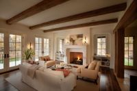 Warm & Inviting Living Room Pictures, Photos, and Images ...