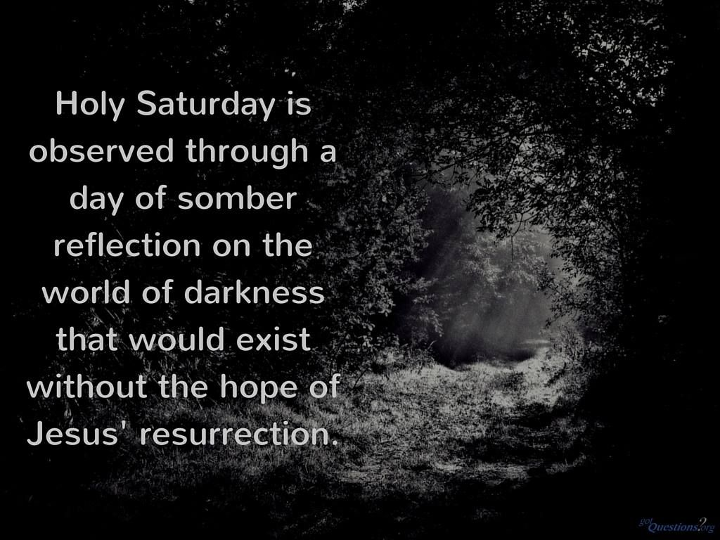 Funny Girl Wallpaper Quotes Holy Saturday A Day Of Somber Pictures Photos And Images