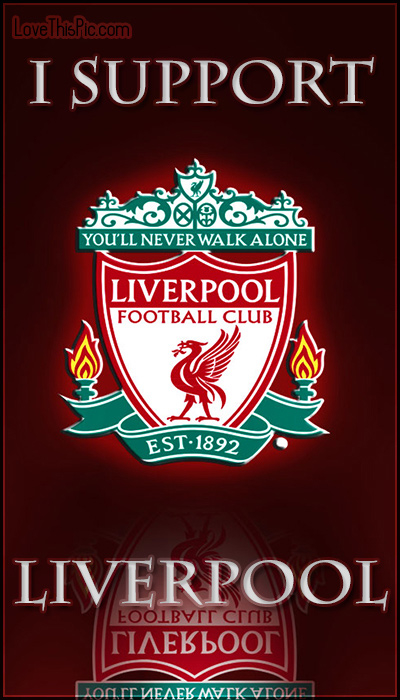 Good Morning Wallpaper Cute I Support Liverpool Pictures Photos And Images For