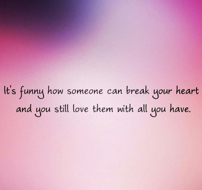Cute Couple Hd Wallpapers With Quotes In Hindi It S Funny How Someone Can Break Your Heart Pictures