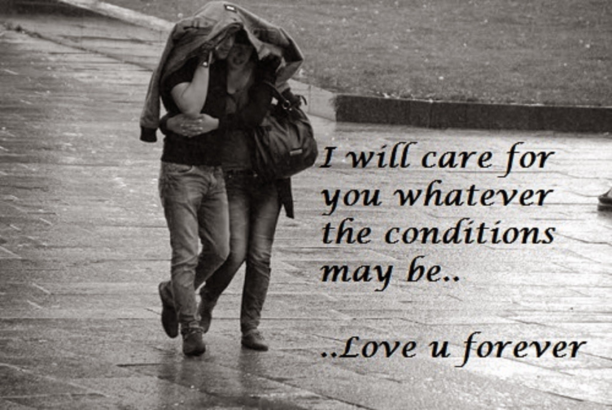 Rainy Day Wallpaper With Quotes In Hindi Love You Forever Pictures Photos And Images For Facebook