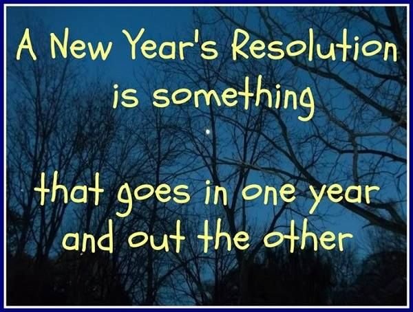 A New Year39s Resolution Pictures Photos And Images For