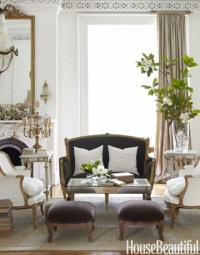 French Inspired Living Room Pictures, Photos, and Images ...