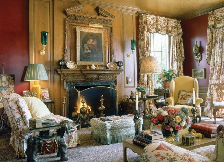 Traditional Country Dining Room Furniture Traditional Living Room Pictures, Photos, and Images for Facebook, Tumblr, Pinterest, and Twitter