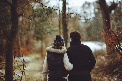 Fall In Love Couples Wallpapers Autumn Kind Of Love Pictures Photos And Images For