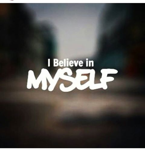 Good Morning Friends Wallpaper With Quotes I Believe In Myself Pictures Photos And Images For