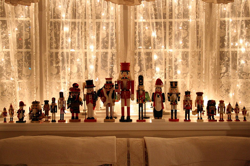 Good Morning Sunday Wallpaper With Quotes Nutcrackers Pictures Photos And Images For Facebook