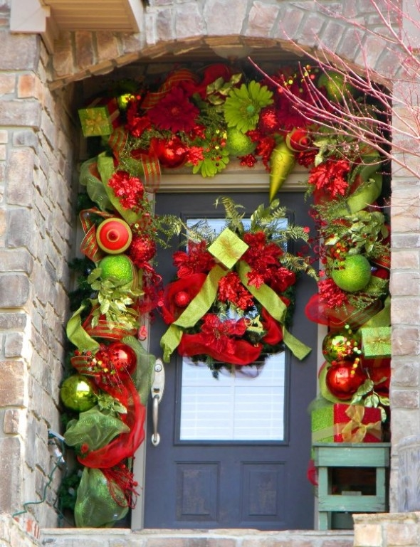 Large Christmas Decorations Pictures, Photos, and Images for - large christmas decorations