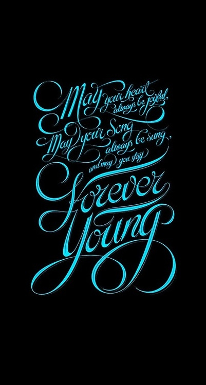 Harry Potter Quote Iphone Wallpaper Forever Young Pictures Photos And Images For Facebook