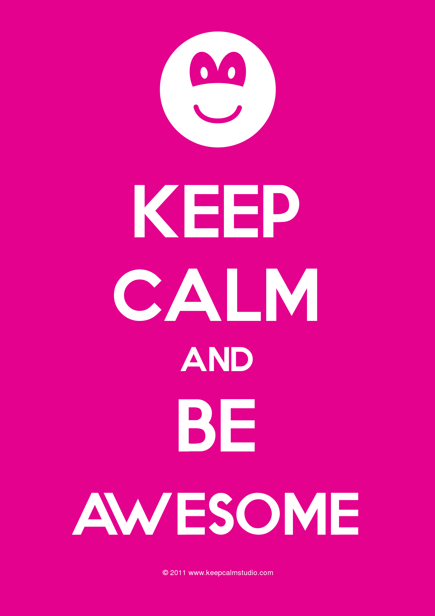 Daddys Girl Wallpaper Keep Calm And Be Awesome Pictures Photos And Images For