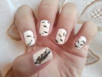 Bird Nails Pictures, Photos, and Images for Facebook ...