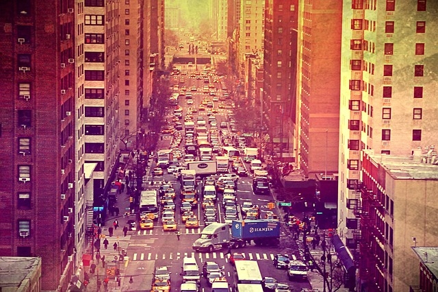 Good Morning Wallpaper With Cute Girl Traffic Jam Pictures Photos And Images For Facebook