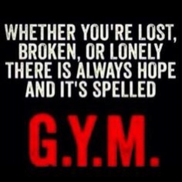 Motivational Sports Quotes Wallpaper Its Spelled Gym Pictures Photos And Images For Facebook
