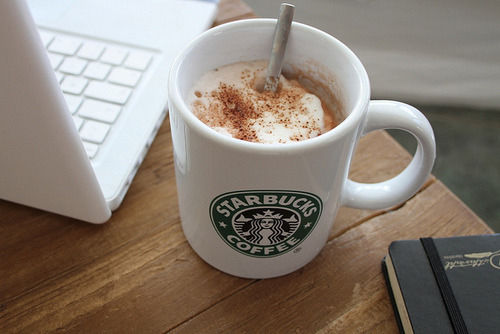 Cute Frappuccino Wallpaper Starbucks Coffee Mug Pictures Photos And Images For