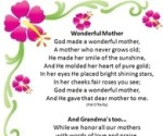 Happy Mothers Day 2015 Messages Quotes Poems Images Wishes